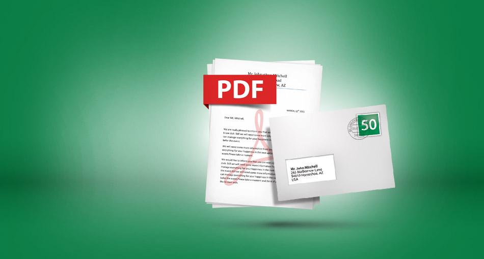 Weltweite Post Und Paketannahme Weiterleitung Postdigitalisierung